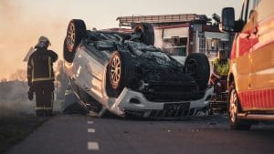 What are the Leading Causes of Fatal Car Accidents?
